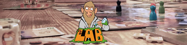 'T Lab