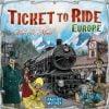 TicketToRideEurope