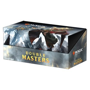Boosterbox Double Masters
