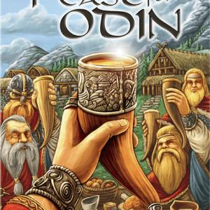Bordspel Odin