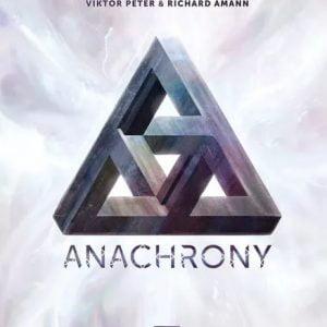 Bordspel Anachrony