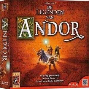 De Legende van Andor