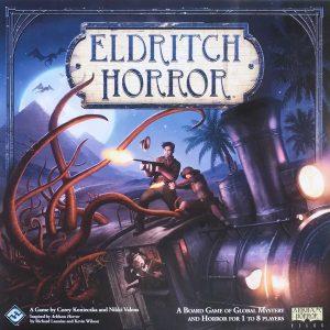 Bordspel Eldritch Horror