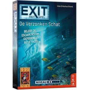 Exit - De Verzonken Stad
