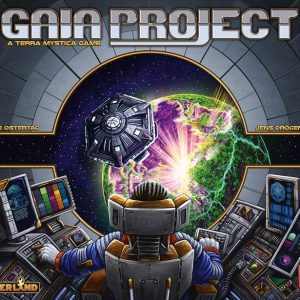 Bordspel Gaia Project
