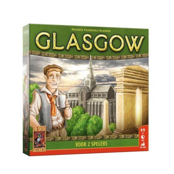 Bordspel Glasgow