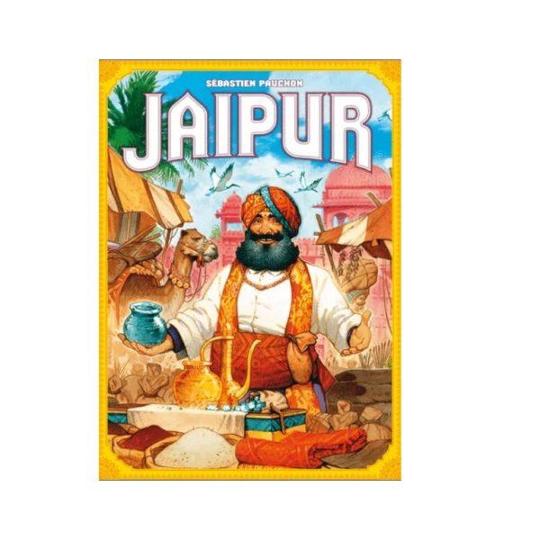 Kaartspel Jaipur