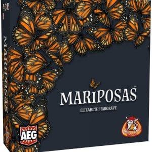 Bordspel Mariposas