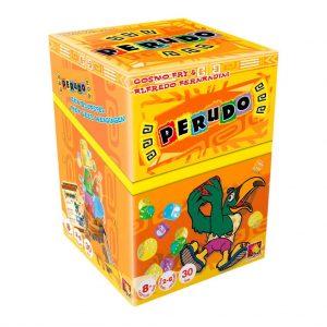 Kaartspel Perudo