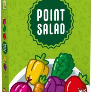Kaartspel Point salad