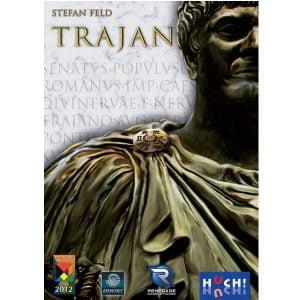 Bordspel Trajan