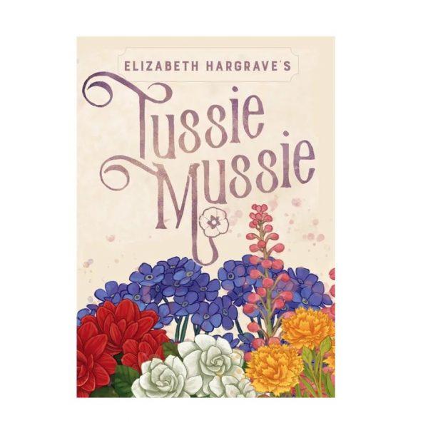Kaartspel Tussie Mussie