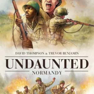Bordspel Undaunted Normandy