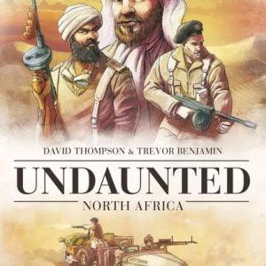 Bordspel Undaunted North Africa