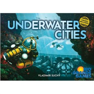 Bordspel Underwater