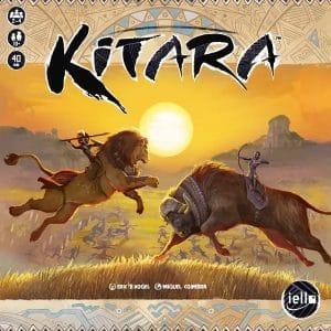 Bordspel Kitara