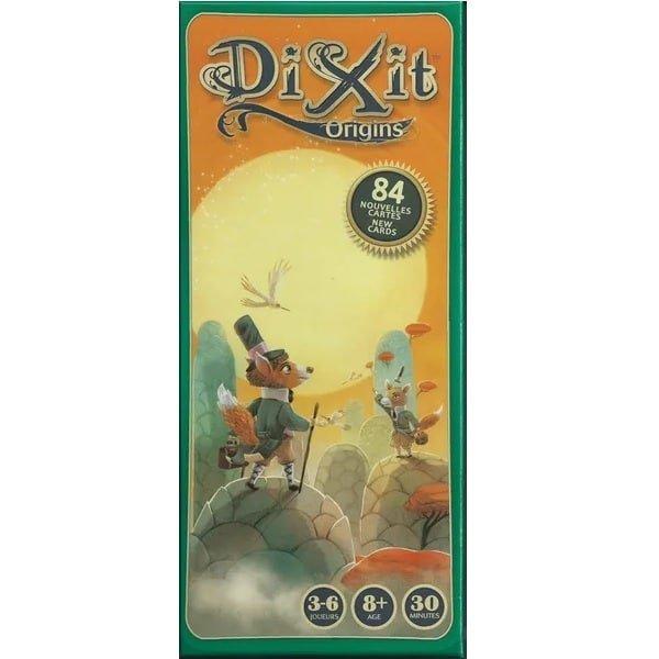 Kaartspel Dixit Origins