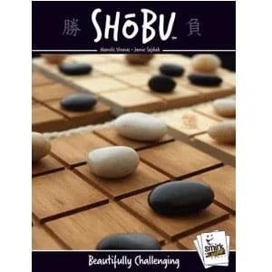 Bordspel Shobu