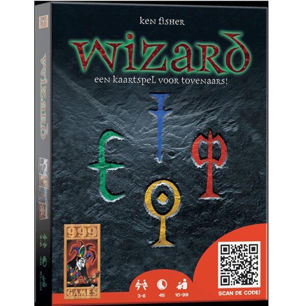 Kaartspel Wizard