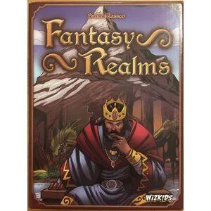 Kaartspel Fantasy Realms
